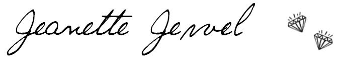 Jeanette Jewel - » Jeanette Jewel <3